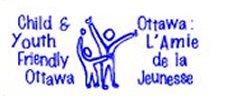 Child and Youth Friendly Ottawa Logo
